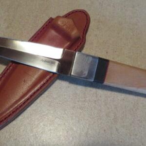 Andrew Bell dagger knife