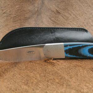 Badger Blades Shayne McIntyre Hunting Kinfe N690 G10
