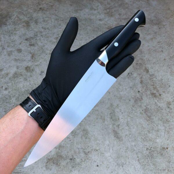 Hoehler Handmade Knives