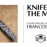 Knife of the Month – February 2021