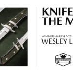 Knife of the Month – March 2021