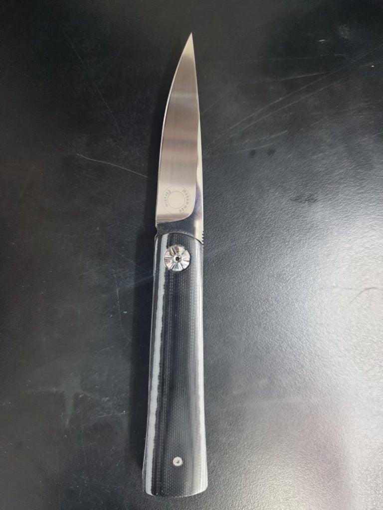 MohammedEbrahim1 KZNKnifemakers Knife of the Month - February 2021